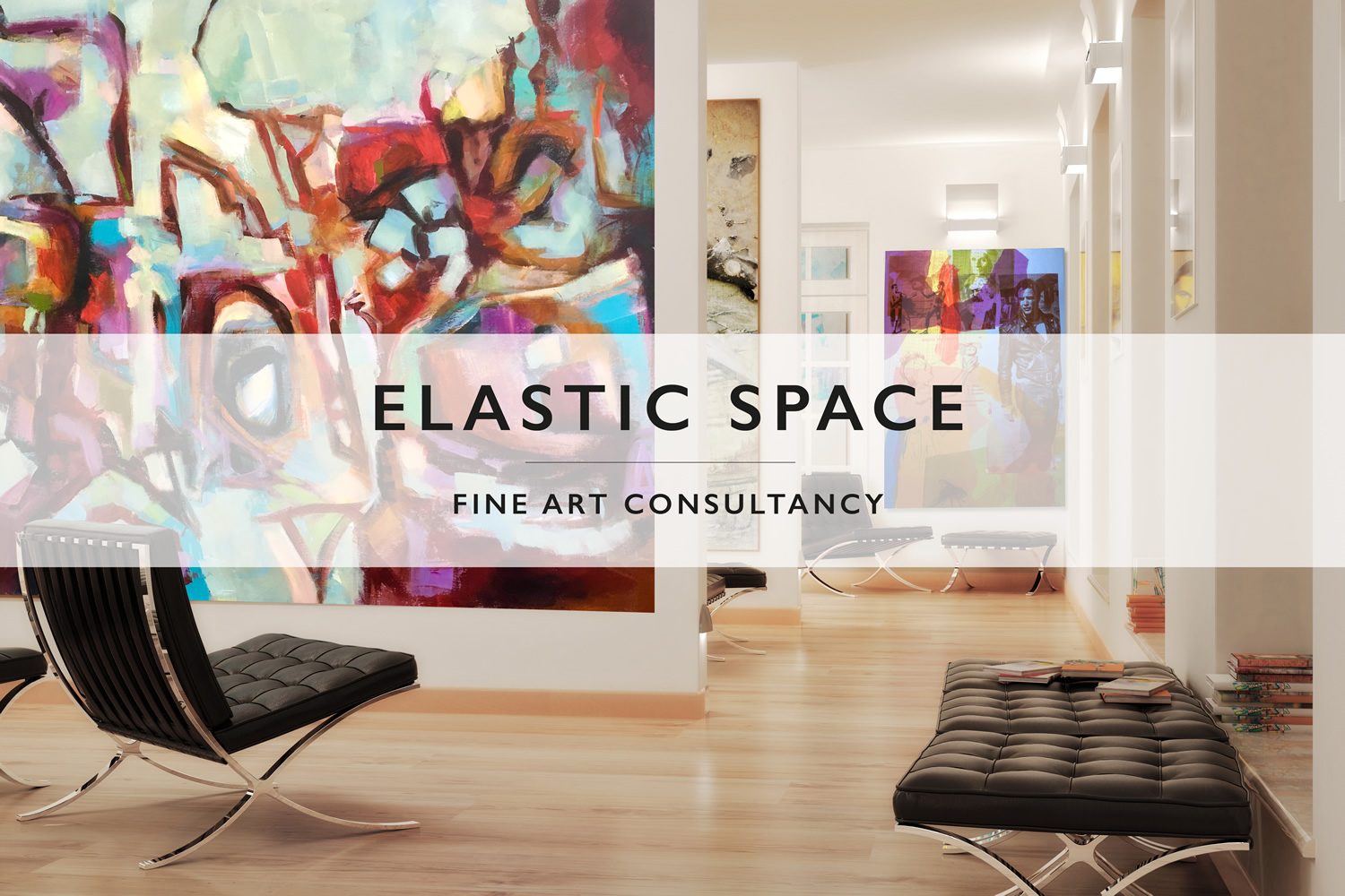 Elastic Space Ltd - Fine Art Consultancy